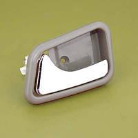 Ручка двери внутренняя перед/зад левая (светлый салон) Safe (Сейф)