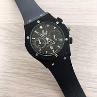 Часы наручные Hublot Big Bang 882888A Black