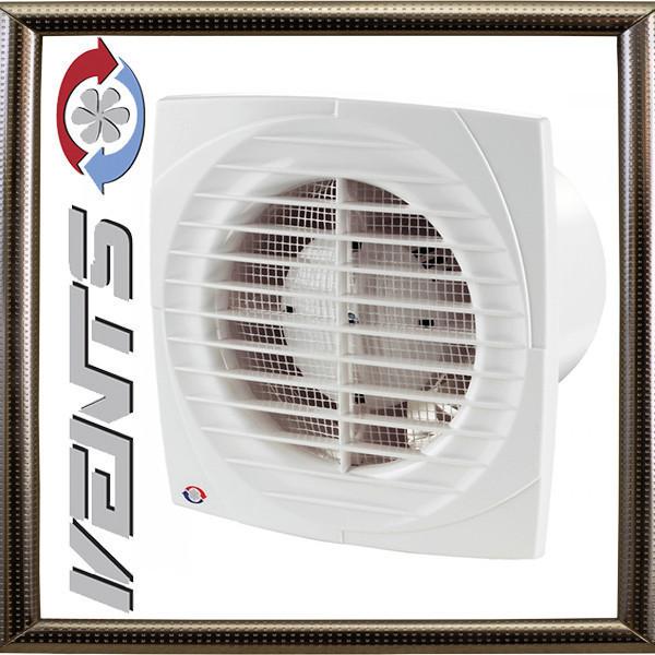 Вентилятор Вентс 100 ДВ ТН турбо