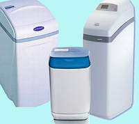 Умягчители воды Atlas,EcoWater,Tapworks