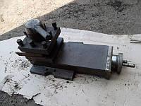 Верхние салазки суппорта токарного станка 16Е20