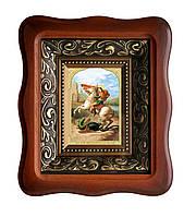 Георгий Победоносец (Юрий, Егорий, Егор) именная икона №3