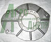 Плита кожуха маховика ПД 75.24.109-4