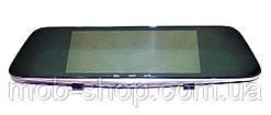 """Автомобильный регистратор-зеркало DVR L1002C Full HD 7"""" сенсорный экран + камера заднего вида"""