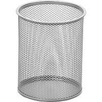 Подставка для письменных принадлежностей (стакан) метал. Axent