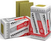 Базальтовая плита Технониколь ТЕХНОРУФ