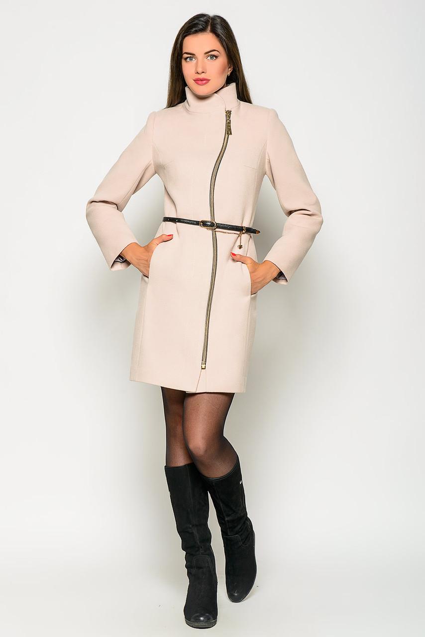 Пальто кашемировое женское купить