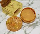 Гидрогелевые патчи для глаз SNP Gold Collagen Eye Patch с коллоидным золотом  (30 пар), фото 3