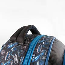 Дошкольный рюкзак Kite Max Steel, фото 3