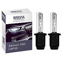 Ксеноновые лампы BREVIA H3 5000K комплект