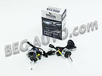 Ксеноновые лампы BREVIA H7 5000K комплект