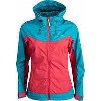 Куртка софтшелова жін Crossroad REBA, Softshell 8000/3000 (Чехія)