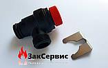 Предохранительный клапан на газовый котел Ferroli Domicompact, DomIproject39818270 36902760, фото 4