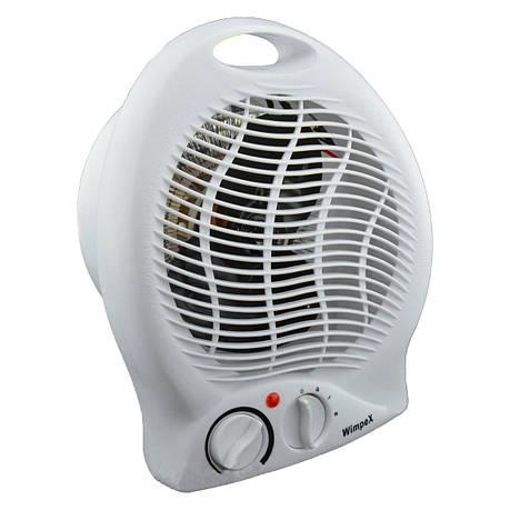 Тепловентилятор Wimpex Fan Heater WX-425 + ПОДАРОК, фото 2
