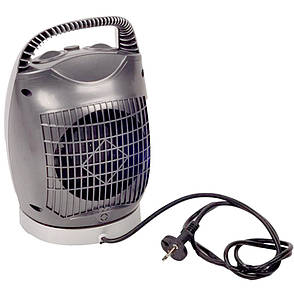 Тепловентилятор электрический Domotec  Heater MS-5905 + ПОДАРОК, фото 2