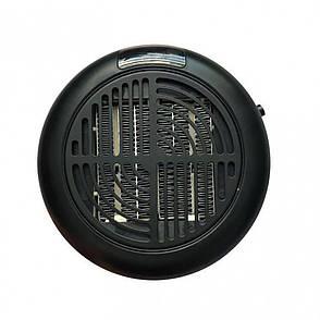 Портативный электрический обогреватель Wonder Heater тепловентилятор 900Вт + ПОДАРОК, фото 2
