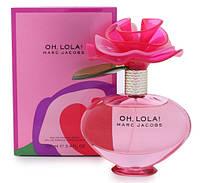 Женская парфюмерная вода Marc Jacobs Oh Lola (Марк Якобс О Лола)