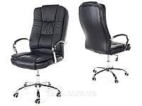 Офисные кресла для руководителя: как правильно выбрать?