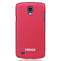 Чехол накладка Imuca Organdy PC case для Samsung Galaxy S4 Active