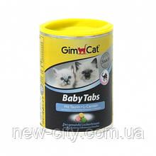 Gimpet Baby Tabs (Гимпет Бэби Табс) витамины для котят 85гр