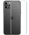 Гидрогелевая задняя пленка для iPhone 11 Pro Max \11 Pro\11 гидрогель, фото 2