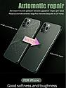 Гидрогелевая задняя пленка для iPhone 11 Pro Max \11 Pro\11 гидрогель, фото 6