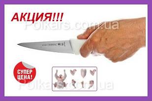 Нож обвалочный, ножи обвалочные Tramontina, нож 127 мм,обвалочный нож для мяса,Tramontina