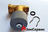 Кран подпитки на газовый котел Ferolli Domitop C/F 24-30 Е new39811540 39404110, фото 2