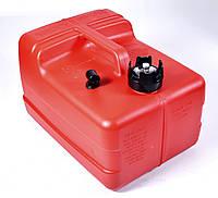 Бак для топлива с датчиком топлива на 12 литров