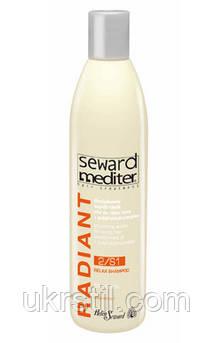 Шампунь для жестких и вьющихся волос RELAX SHAMPOO 2/S1