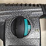Бочковой перфоратор электрический Grand ПЭ-1600, фото 6