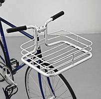 Велосипедные багажники, корзины
