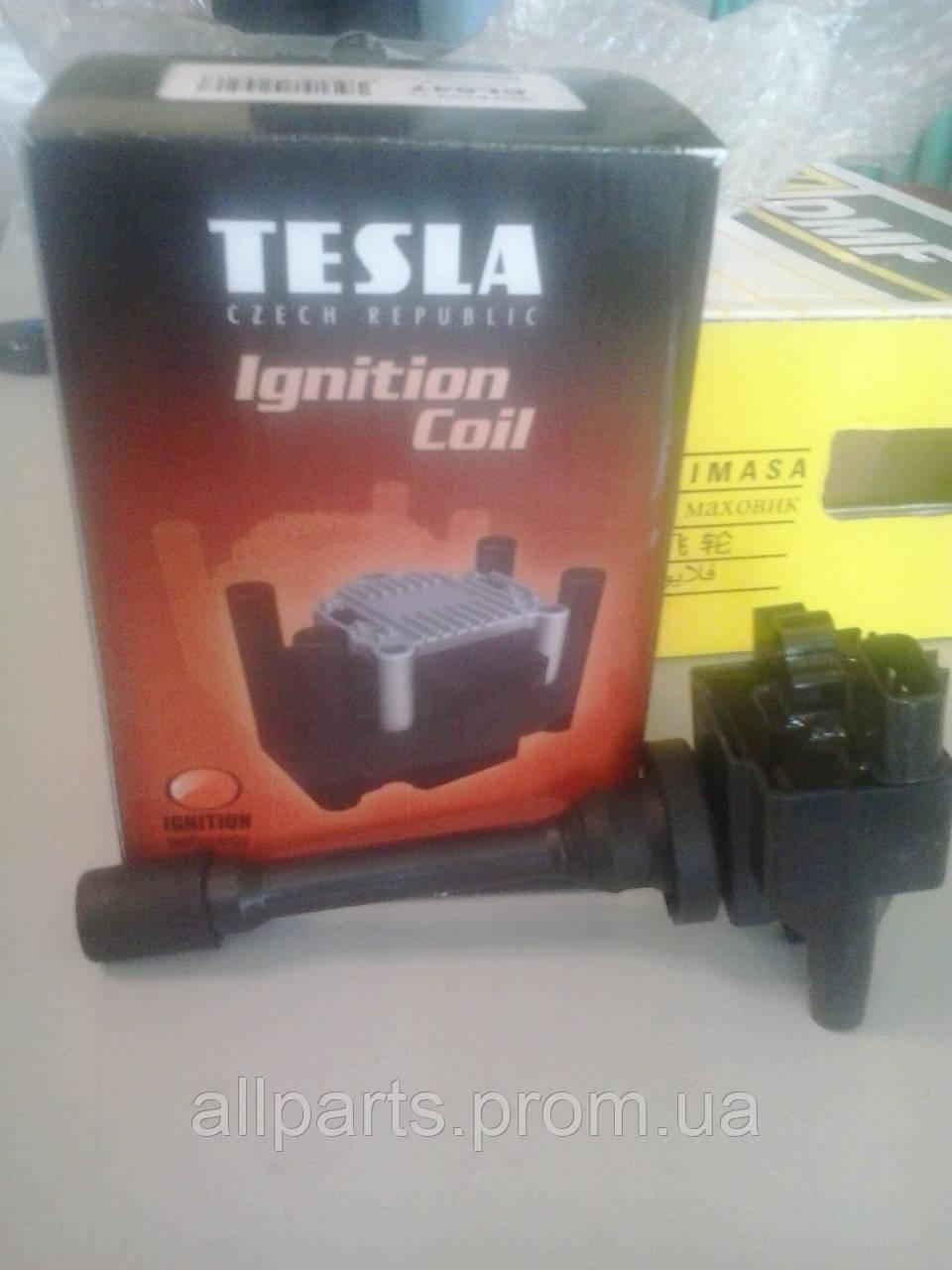 Катушка зажигания Тесла (страна производитель Tesla, Чехия)