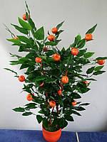 Мандариновое дерево искусственное 70 см