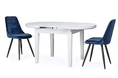 Обеденный стол TM-75 белый