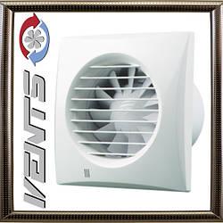 Вентилятор Вентс 100 Квайт-Майлд ВТ