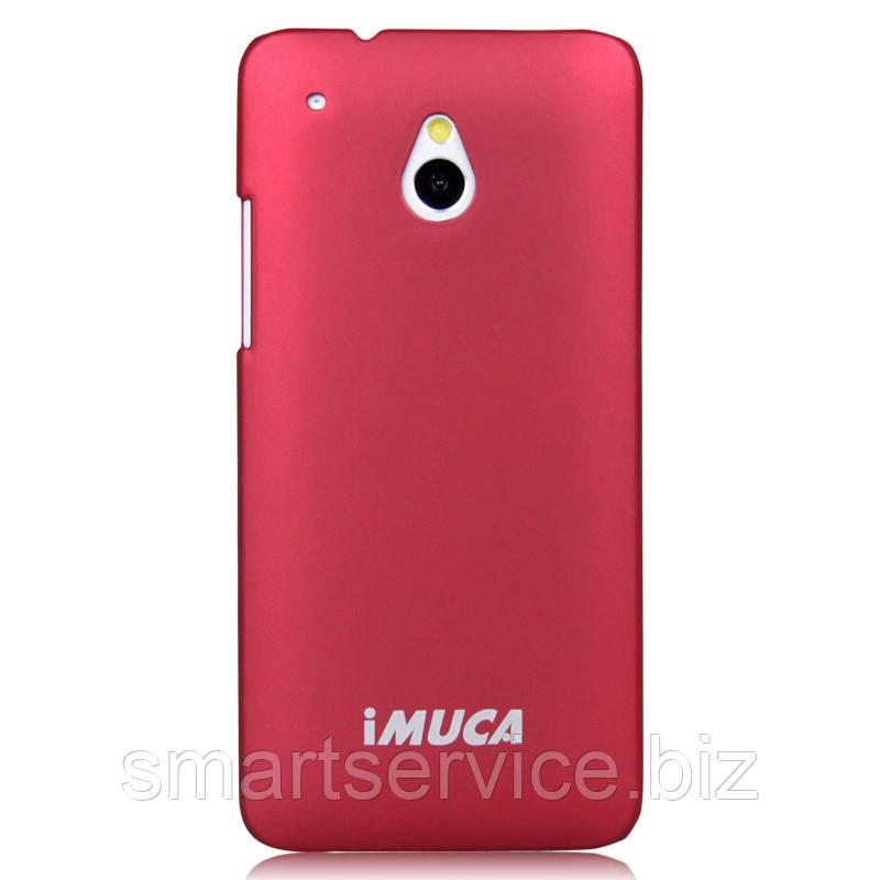 Чехол накладка Imuca Organdy PC case для HTC One Mini M4