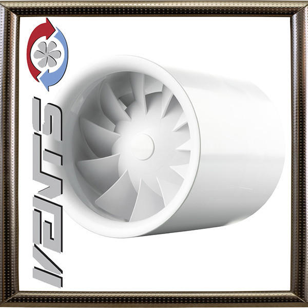Вентилятор Вентс 100 Квайтлайн К