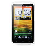 Чехол накладка Imuca Organdy PC case для HTC One X, фото 2