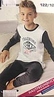 Пижама на мальчика размер 122/128 германия pepperts., фото 1
