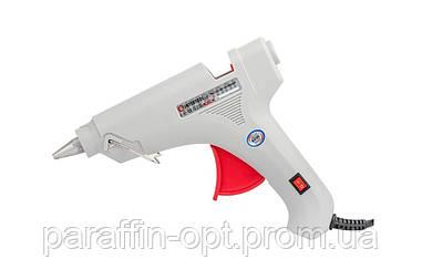Пистолет клеевой Intertool - 11,2 мм x 60 Вт
