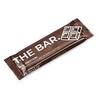 OstroVit, Протеиновый батончик The Bar 60 грамм, Chocolate