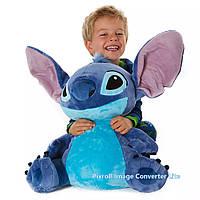 Стич игрушка плюшевая Disney (Лило и Стич) L-18