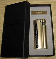 Оригинальный подарок Зажигалка Honest 3876 Воспользуйся аксессуаром Огонь всегда в кармане Забудь про спички
