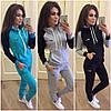 Женский спортивный костюм №29-454