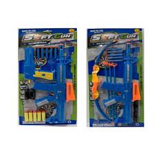 Набір зі зброєю 001-D5-6