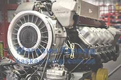 Двигатель TATRA-815 ( T3C-928,ТЗ-929,ТЗ-930-30 V12,)