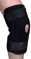 Универсальный ARMOR ARK5104 Бандаж для связок коленного сустава с шарниром