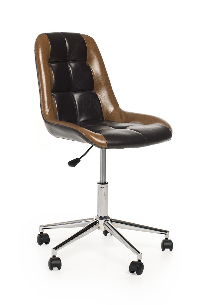 Барный стул B-100 коричневый твист