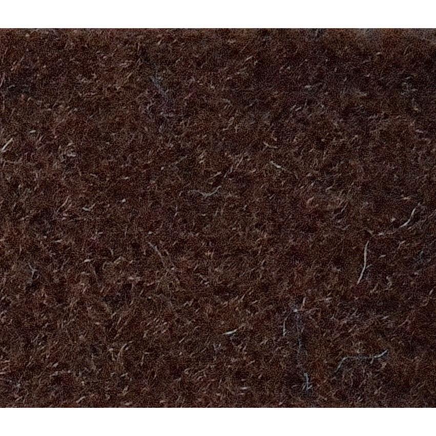 Стриженный ковролин плотность 16 oz Aqua Turf Cocoa 1м.п.